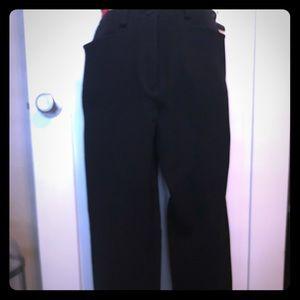 Versace sport pants